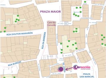 mapa localización