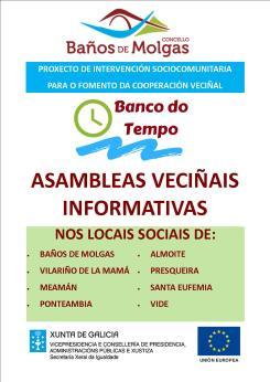 cartaz asambleas veciñais _
